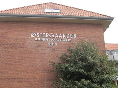 Østergården   AB Odense